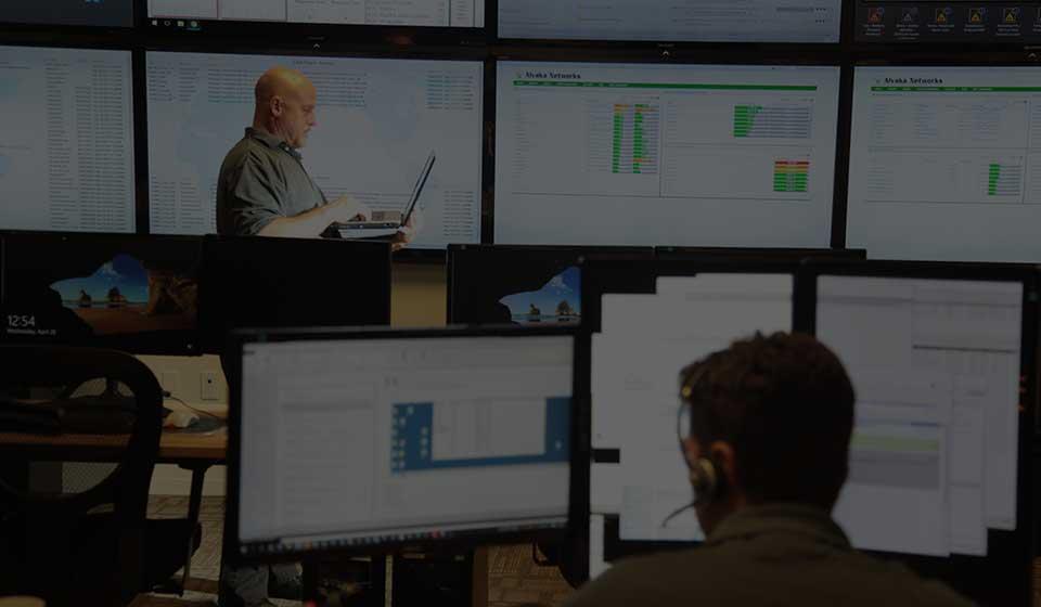 Advanced Network Management