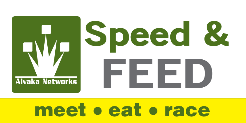 Alvaka Networks Speed & Feed Events
