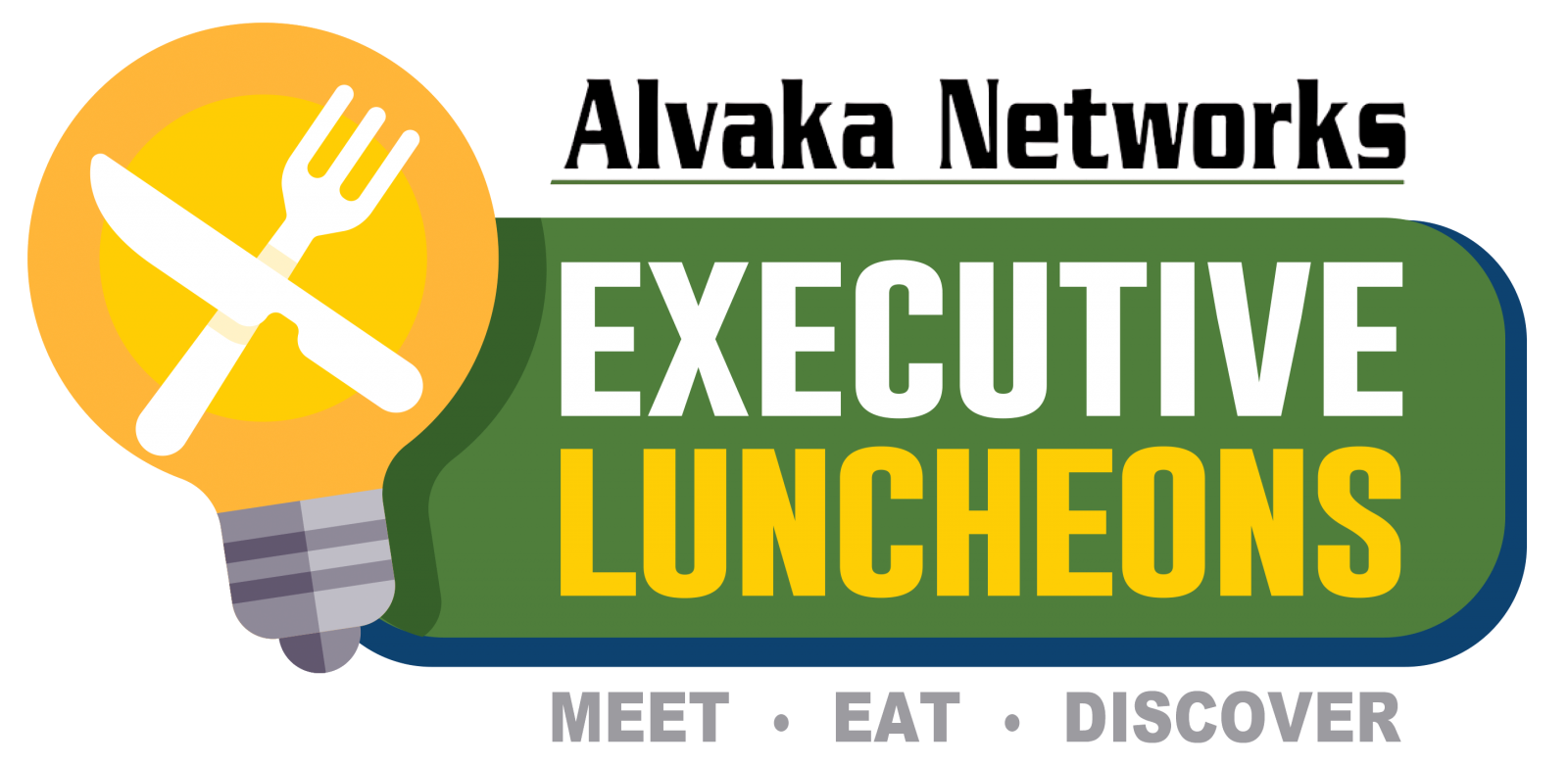 Executive Luncheons - Alvaka Networks